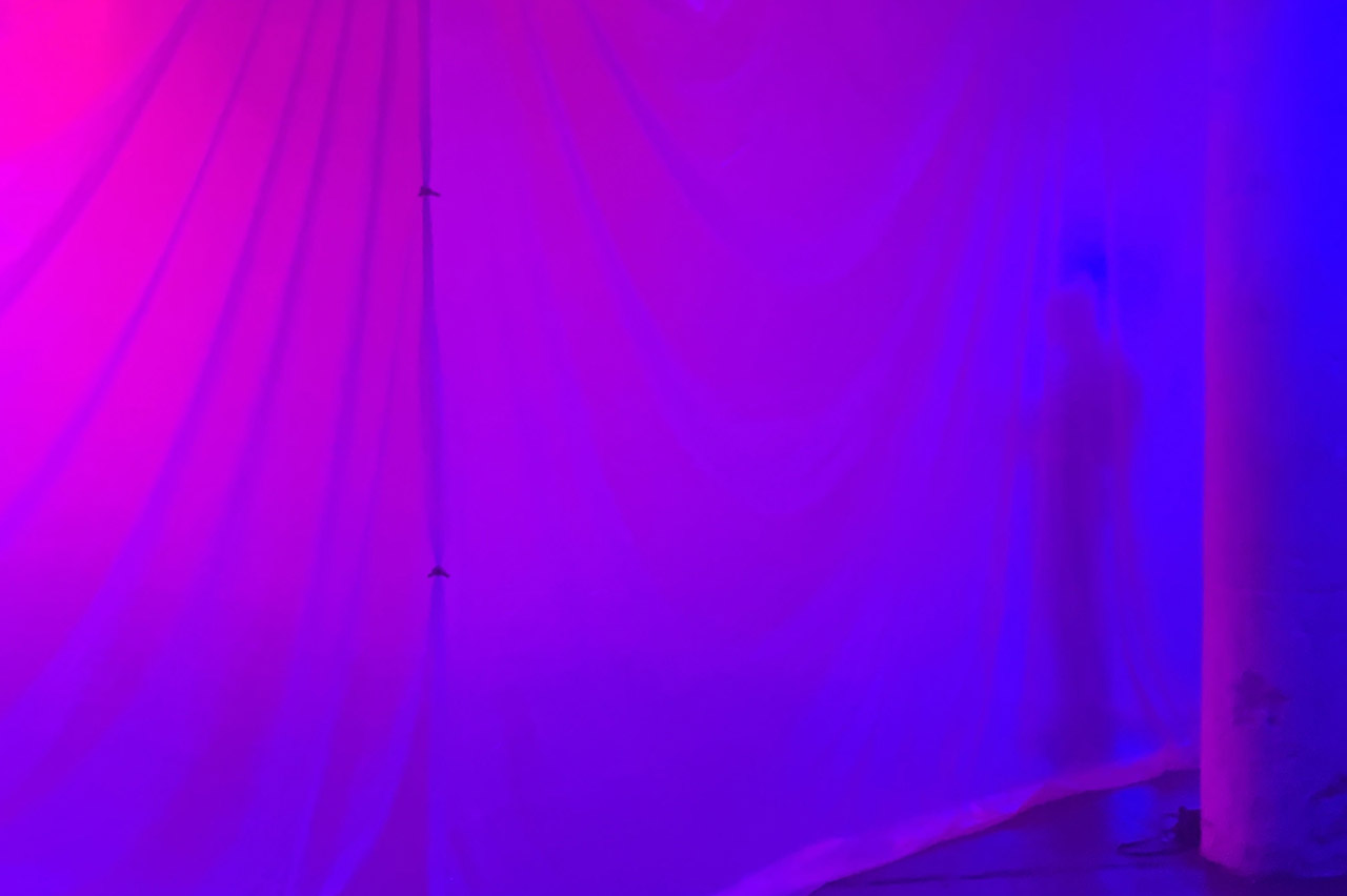 Dirty Debüt S1#4-Sleep | dissociate by Joseph Wegmann