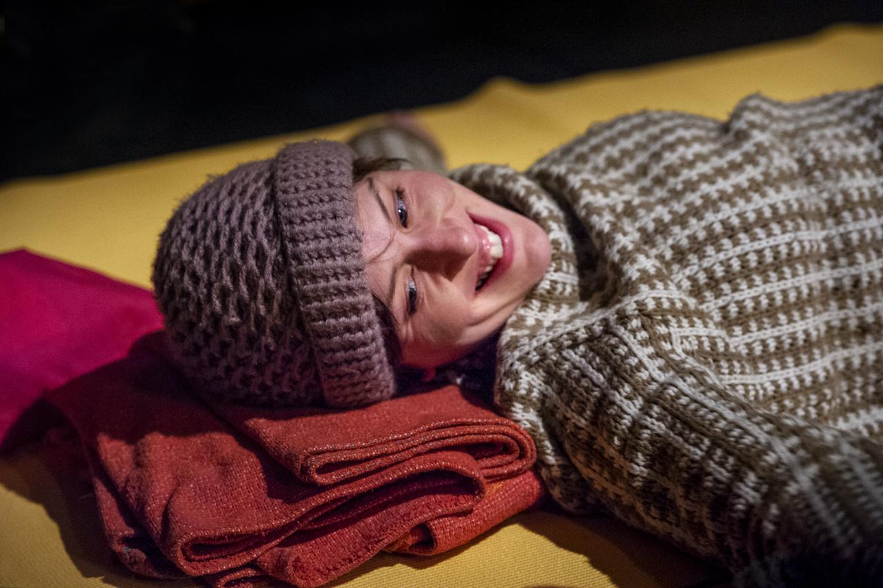 Dirty Debüt S1#4-Sleep | Feeback by Alice Chauchat |Photo © Anna Agliardi