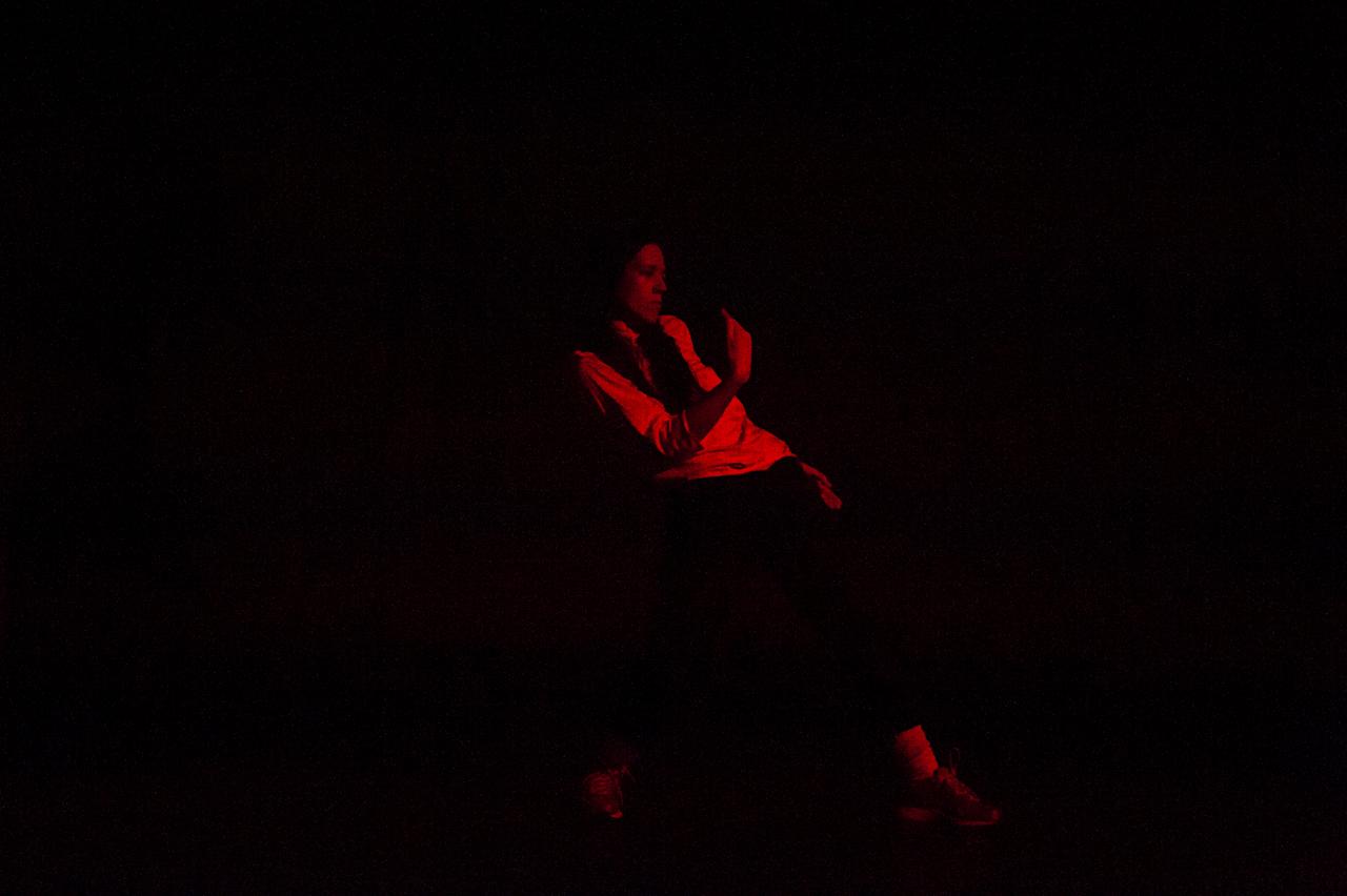 Dirty Debüt S1#4-Sleep | ZMORA by Julia Plawgo |Photo © Anna Agliardi